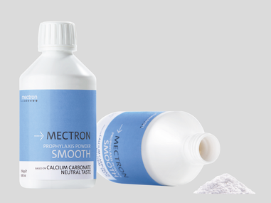 mectron prophylaxis powder smooth