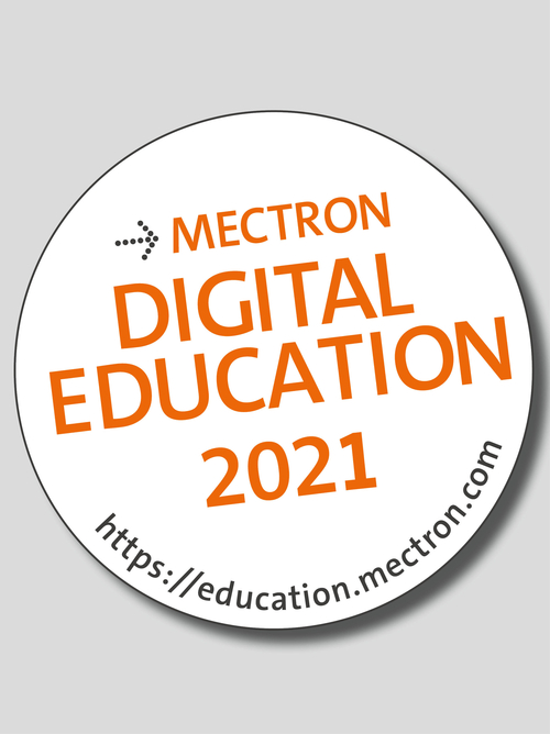 mectron digital education