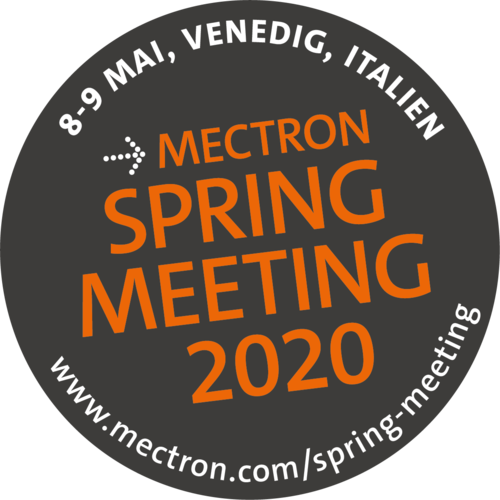 mectron spring meeting 2020