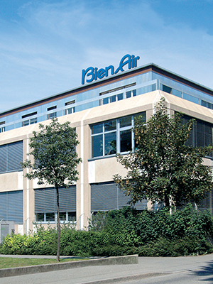 bien-air dental company